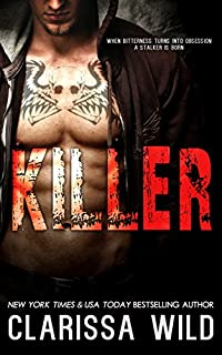 Killer by Clarissa Wild ebook deal