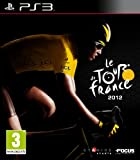 FOCUS Tour de France 2012 [PS3]