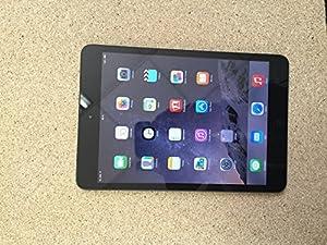 Apple iPad Mini 16GB Wi-Fi & Cellular (Space Grey)