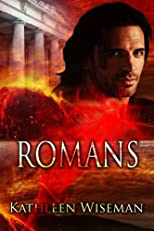 Romans (Early Christians Book 1) (Christian Romance / Religious Fiction Romance / Religious Historical Fiction)