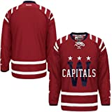 Washington Capitals NHL Men's Winter Classic Premier Stitched Jersey