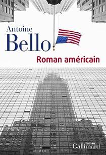 Roman américain par Bello