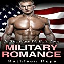 In the Place We Both Love Audiobook by Kathleen Hope Narrated by Theresa Stephens