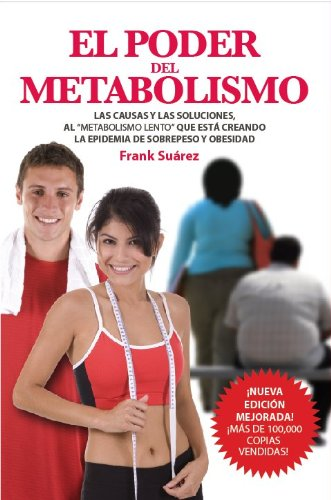 El Poder del Metabolism (Spanish Edition)