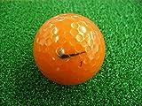 ロストボール ランク1 特選ロスト NIKE ナイキ PD・LONG アスレチックオレンジ 1個 ゴルフボール