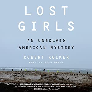 Lost Girls Audiobook