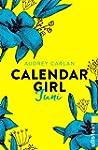 Calendar Girl Juni (Calendar Girl Buc...