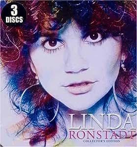 Linda Ronstadt - Linda Ronstadt, Collector's Edition - Amazon.com