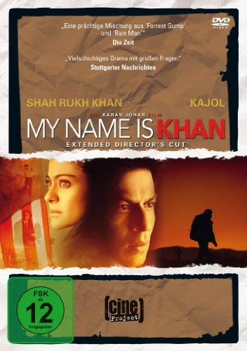 My Name Is Khan [Director's Cut]
