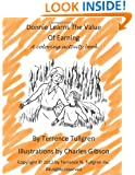 Donnie Learns The Value of Earning: A Coloring Activity Book