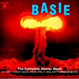 The Complete Atomic Basieby Count Basie