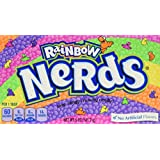 Wonka Rainbow Nerds Candy 5 oz.