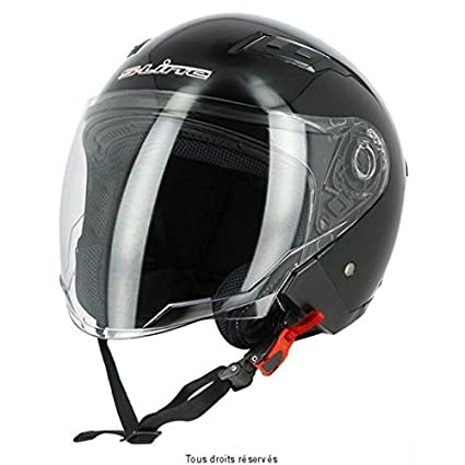 Demijet s750 noir brillant s - S-line DJL1G1002