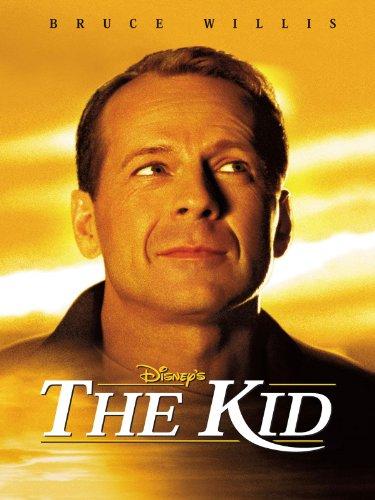 Amazon Com Disney S The Kid Bruce Willis Jean Smart