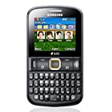 Samsung E2222 'Texto' Dual SIM Capable Sim Free Mobile Phone