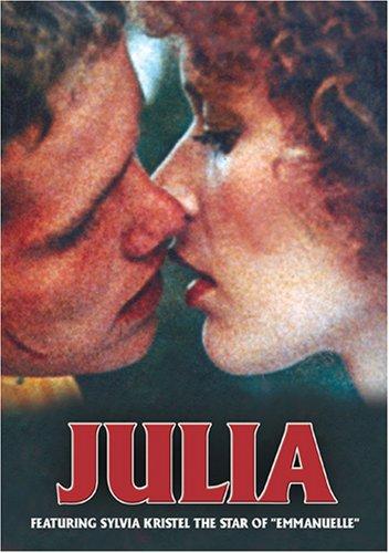 Julia [DVD] [1974] [Region 1] [US Import] [NTSC]