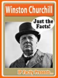 img - for Winston Churchill Biography for Kids (Just the Facts Book 10) book / textbook / text book