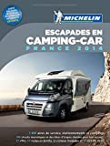 Escapades en Camping-car France 2014 Michelin