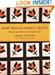 Mark Black's Family Quilts: Memory an...