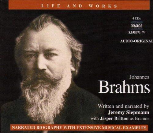 Brahms: Life & Works