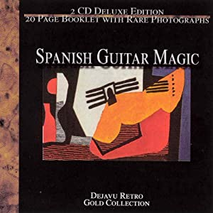 VA-Spanish Guitar Magic (Deluxe_Edition)-2CD-2000-FaiLED