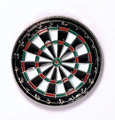 metal-enamel-pin-badge-brooch-dartboard-dart-board