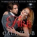 Fire: The Diamond Club, Book 0 | Calinda B, Diamond Club