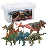 恐竜フィギュアのイメージ