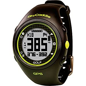 SkyCaddie Golf GPS Watch