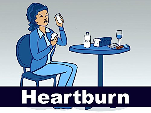 Heartburn - Season 1