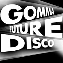 Kostenlose Musik: Gomma Future Disco Sampler im MP3 Format bei amazon gratis downloaden!