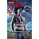 The Braddock Boys: Colton Audiobook by Kimberly Raye Narrated by Marilyn Grove