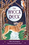 img - for The Wicca Deck book / textbook / text book