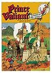 Prince Valiant, tome 8 : 1951-1953, L...