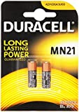 DURACELL CAR ALARM BATTERY 12V MN21 PK2