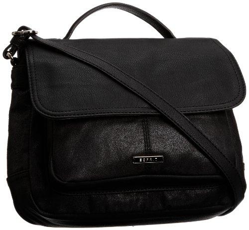 Esprit Womens 073EA1O021 Shoulder Bag