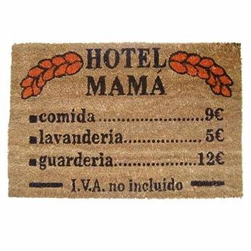 Regalos de decoración hotel mamá