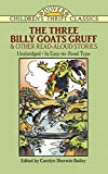 The Three Billy Goats Gruff and Other Read-Aloud Stories