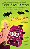 High Stakes (Vegas Vampires, Book 1)