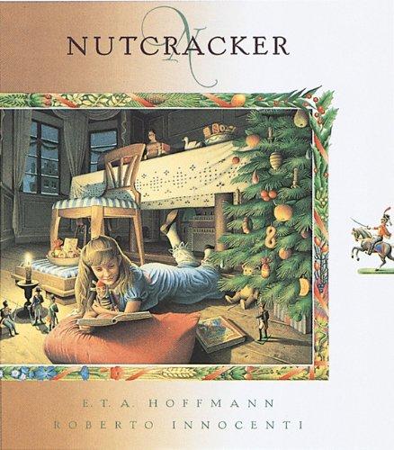 Nutcracker (Creative Editions)