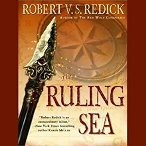 The Ruling Sea Audiobook