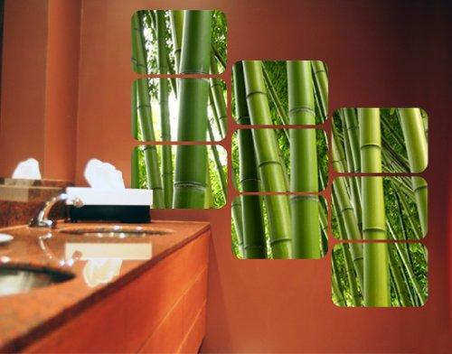 pared-de-pegatinas-bamboo-trees-cuadrados-54-x-36-cm