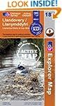 Llandovery / Llanynddyfri (OS Explore...