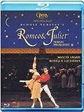 echange, troc  - Roméo Et Juliette [Blu-ray]