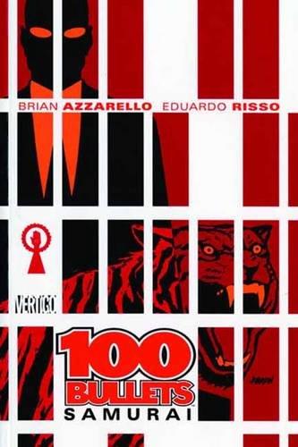 100 Bullets, Vol. 7: Samurai