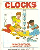 img - for Clocks: Building and Experimenting with Model Timepieces book / textbook / text book