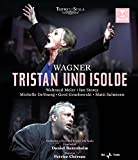 Wagner: Tristan und Isolde [Blu-ray] [Import]