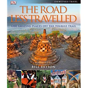 The Road Less Travelled - Carol Wiley
