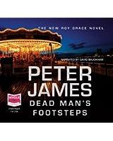 Dead Man's Footsteps (unabridged audio book)