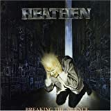 Heathen Breaking the Silence [VINYL]